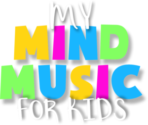 My Mind CD Logo